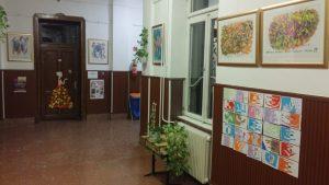 20181121_195756-300x169 Győri Tulipános Iskolában Jharna Kala kiállítás